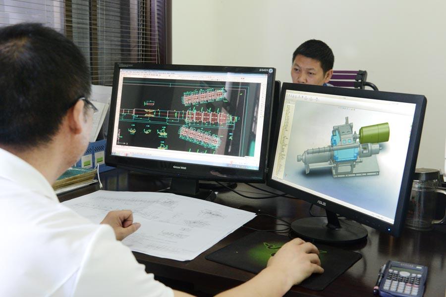 Jiyuan Shenzhou Industry Co.,Ltd